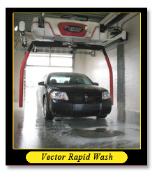 Vector Rapid Wash